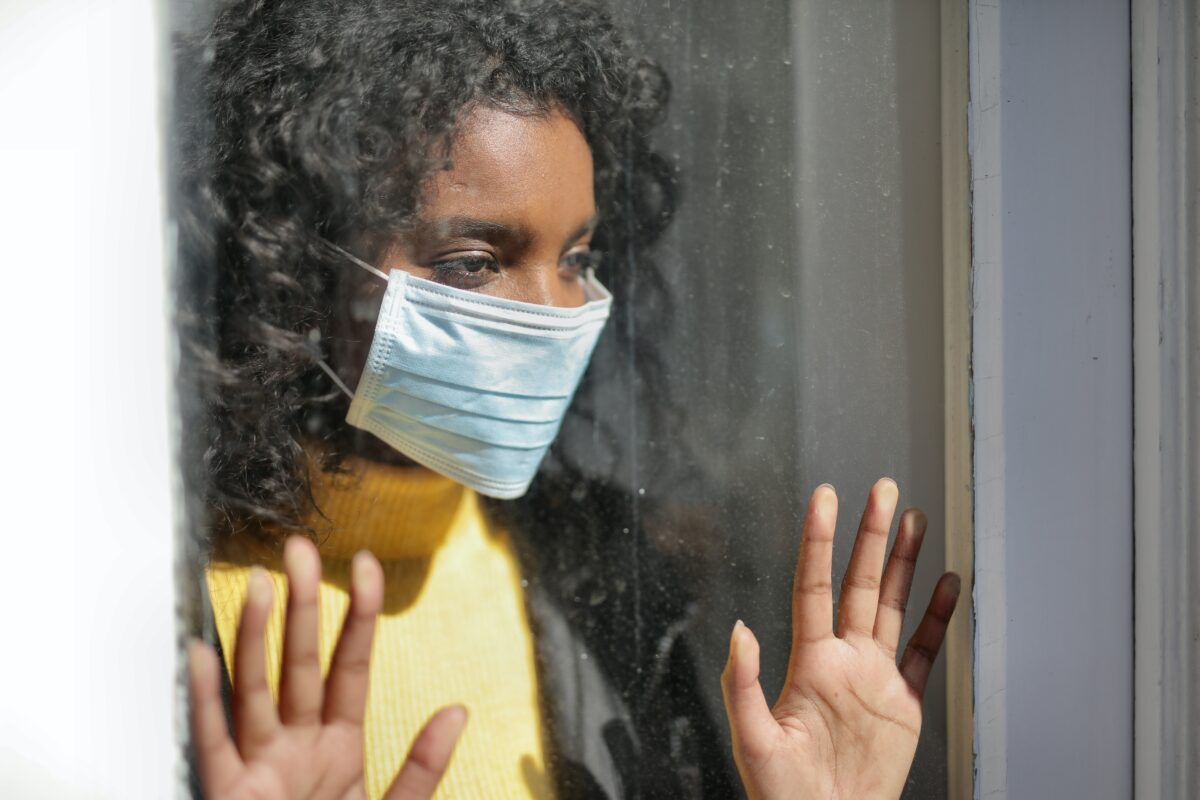 Coping during the Covid pandemic has been stressful for many. Here are some tips and resources for help.
